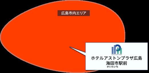 広島エリア